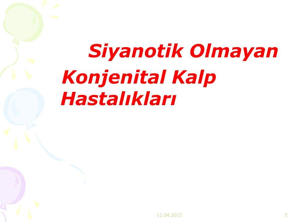 Patent Duktus Arteriyozus 11.04.20156