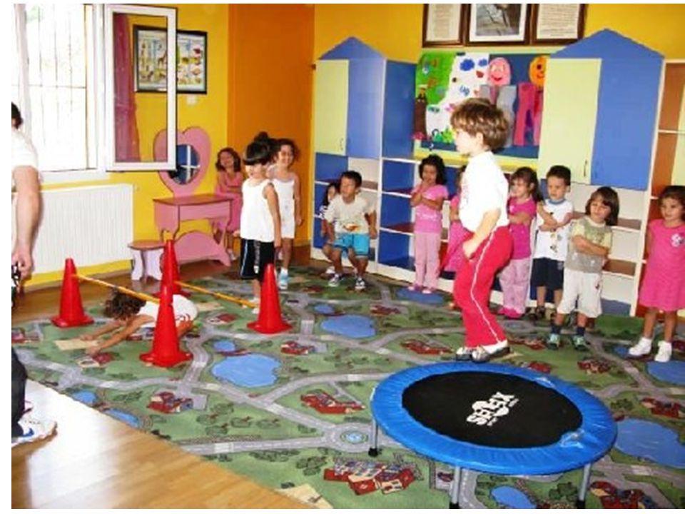 Çocuk gelişimi ve eğitimi alanı iki dala ayrılmaktadır.