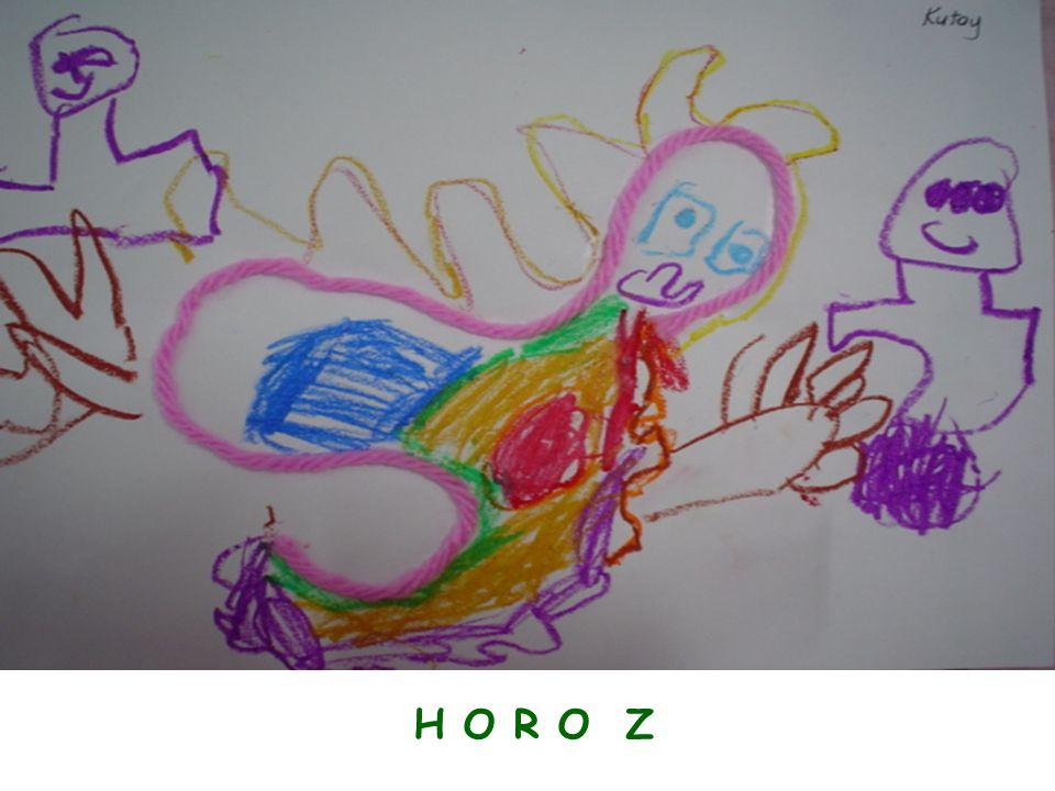 H O R O Z