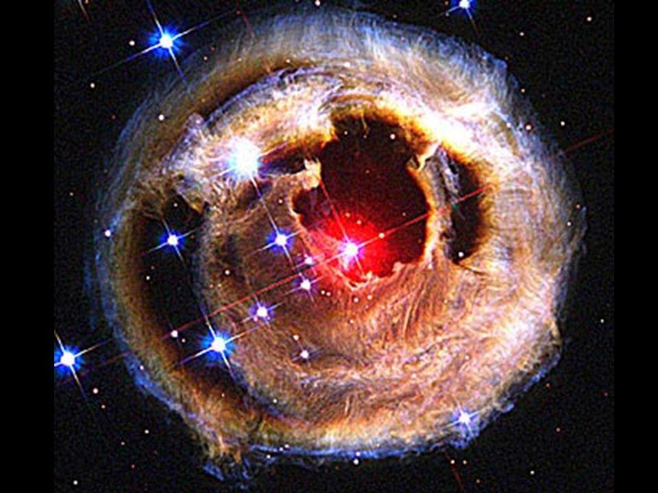 Astronotların 8. favori karesinde samanyolundan bir yıldızın muhteşem görüntüsü resmediliyor. Ünlü ressam Van Gogh'un tablolarından birini çağrıştırdı