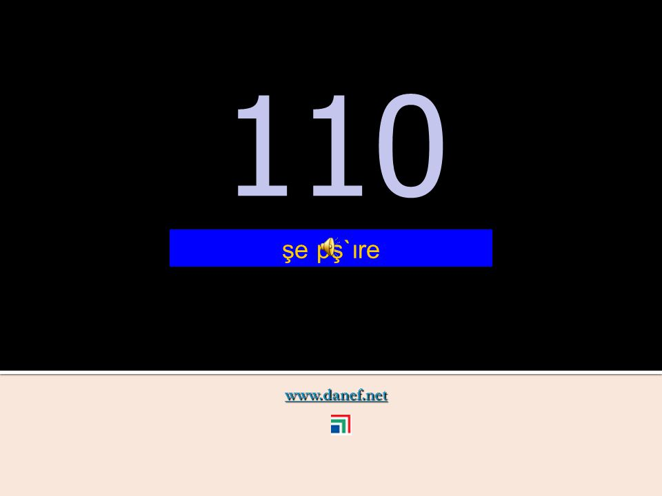www.danef.net 101 101 şe şe zıre