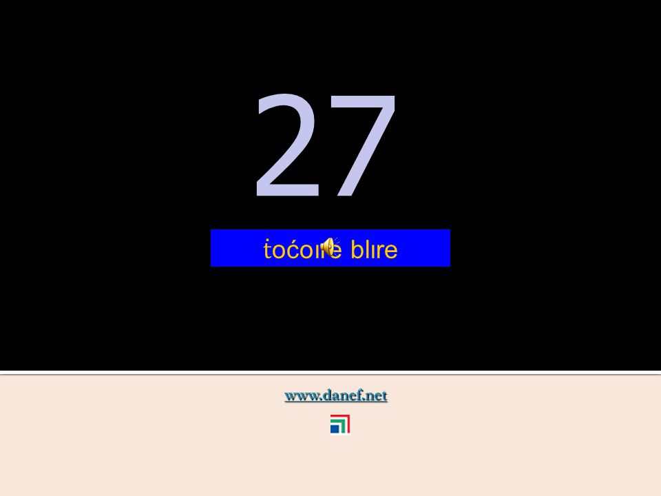 www.danef.net 26 26 ṫ oćoıre xıre