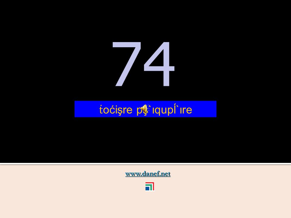 www.danef.net 73 73 ṫ oćişre pş`ıquşre