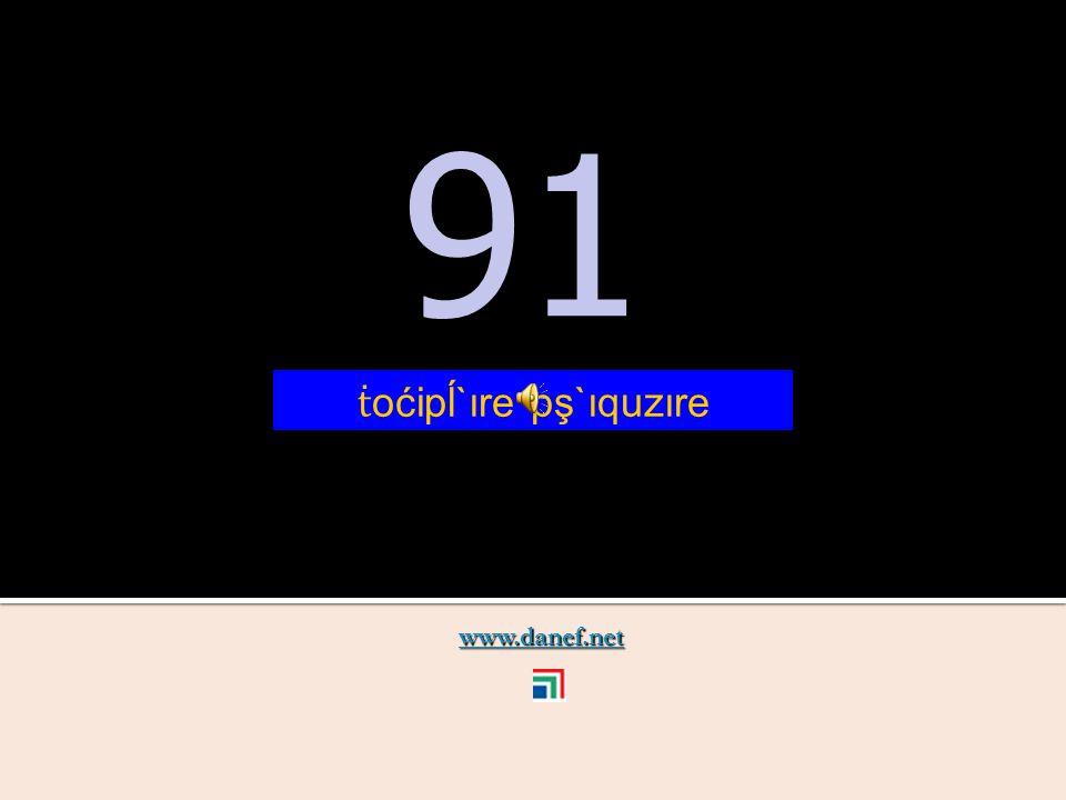 www.danef.net 90 90 ṫ oćipĺ`ıre pş`ıre