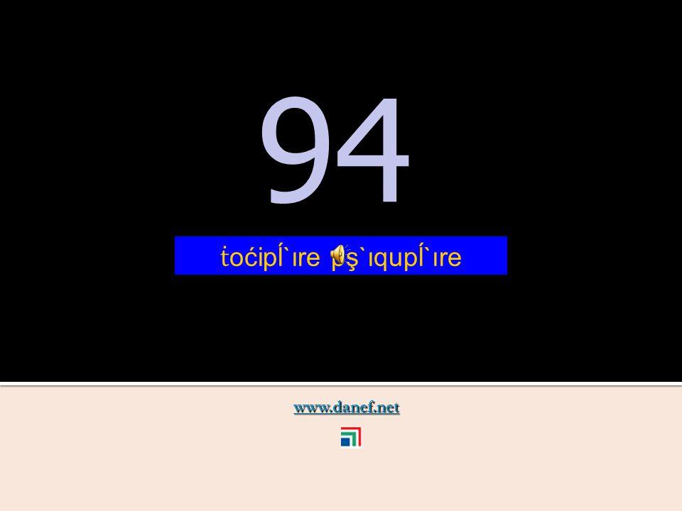 www.danef.net 93 93 ṫ oćipĺ`ıre pş`ıquşre