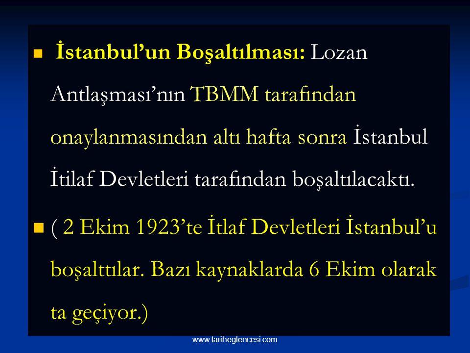 (Karadeniz'e kıyısı olan devletlerden herhangi bir devletin donanmasından daha büyük bir donanma geçemeyecek).Türkiye, savaş anında tarafsız ise, tica
