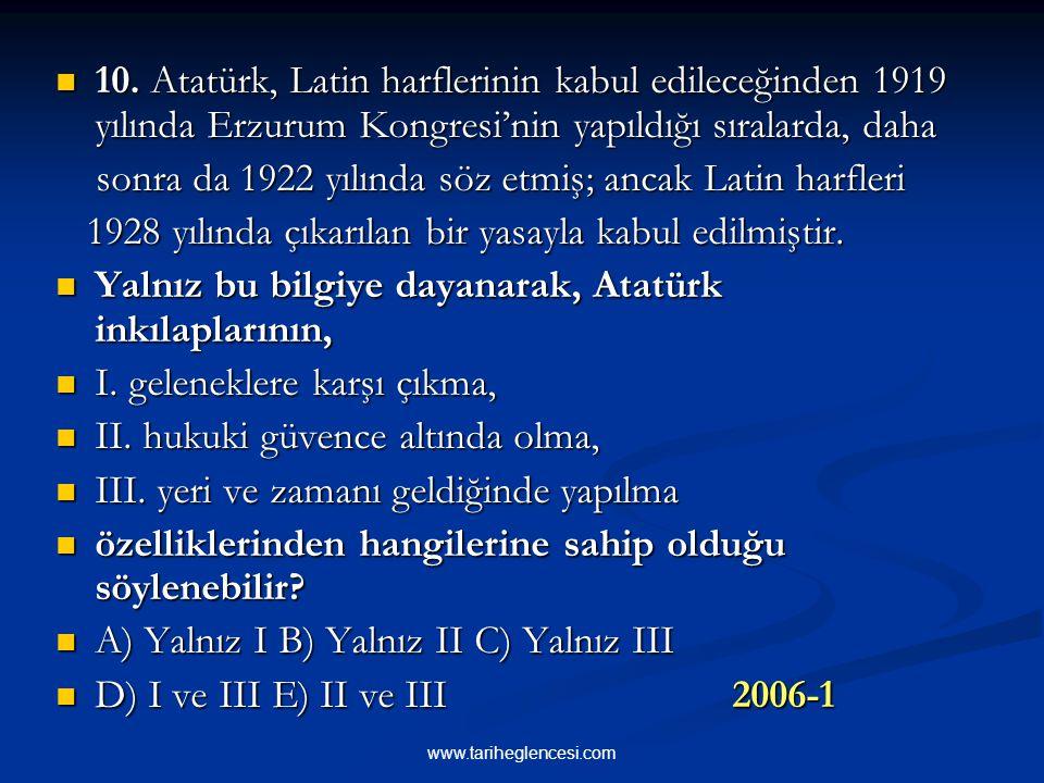 3 Şubat 1927'de Ankara'da Etnoğ- rafya Müzesi kurul muş, Dil ve Tarih Coğrafya Fakültesi açılmıştır. Atatürk ayrıca müze açılmasına ve arkeolojik kazı