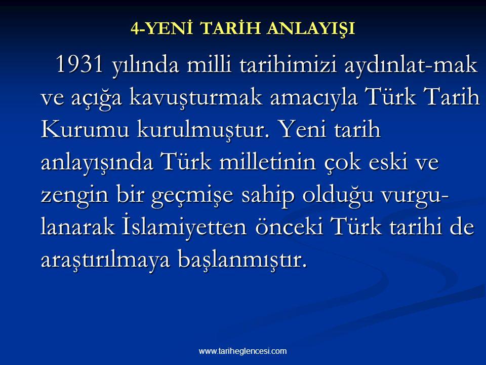 62. Türkiye Cumhuriyeti'nde, düşünce ve duyguda birleşen bir toplumun oluşturul- masında aşağıdakilerden hangisinin katkısının en çok olduğu savunulab