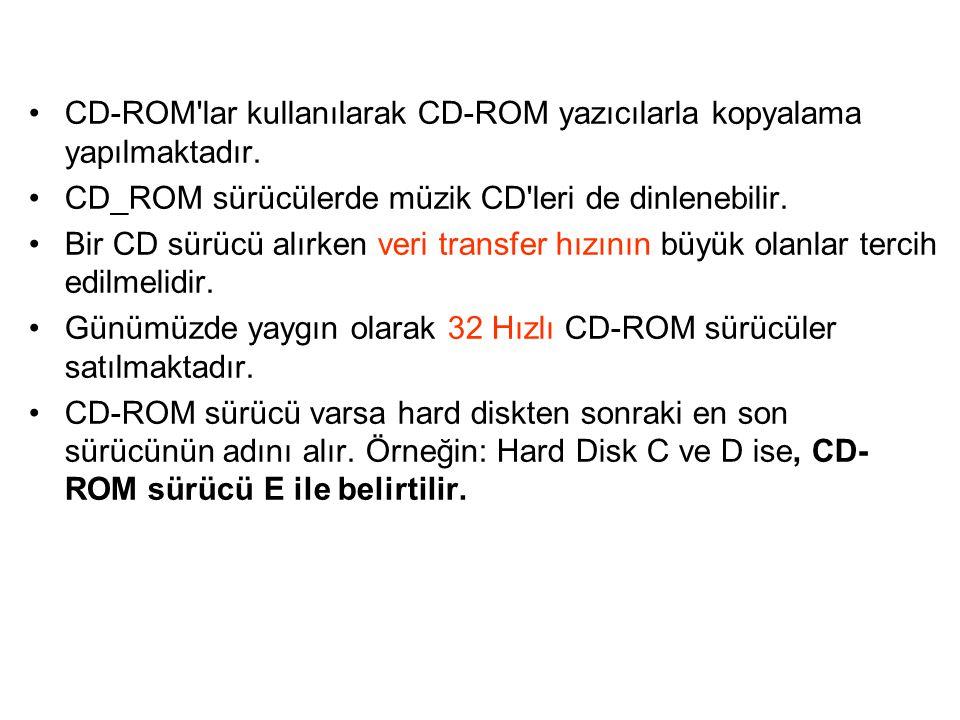CD de 24 Ciltlik bir ansiklopedideki yazılar, resimler, video klipler, animasyon ve sesler saklanabilir.