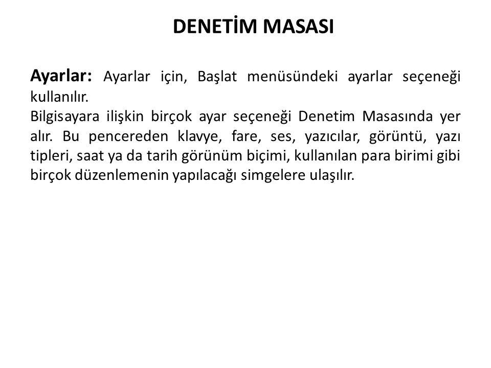 Türkçe harfler eklenmiş klavyeler Türkçe (Q) klavye olarak tanımlanır.