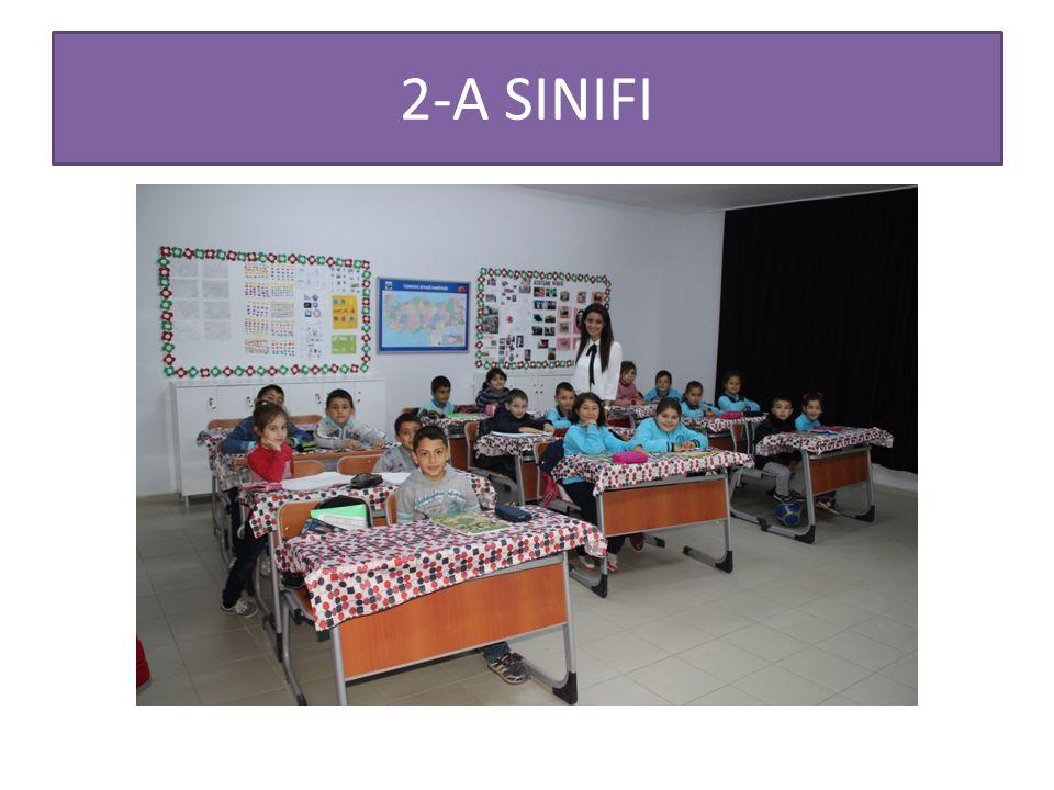 2-A SINIFI