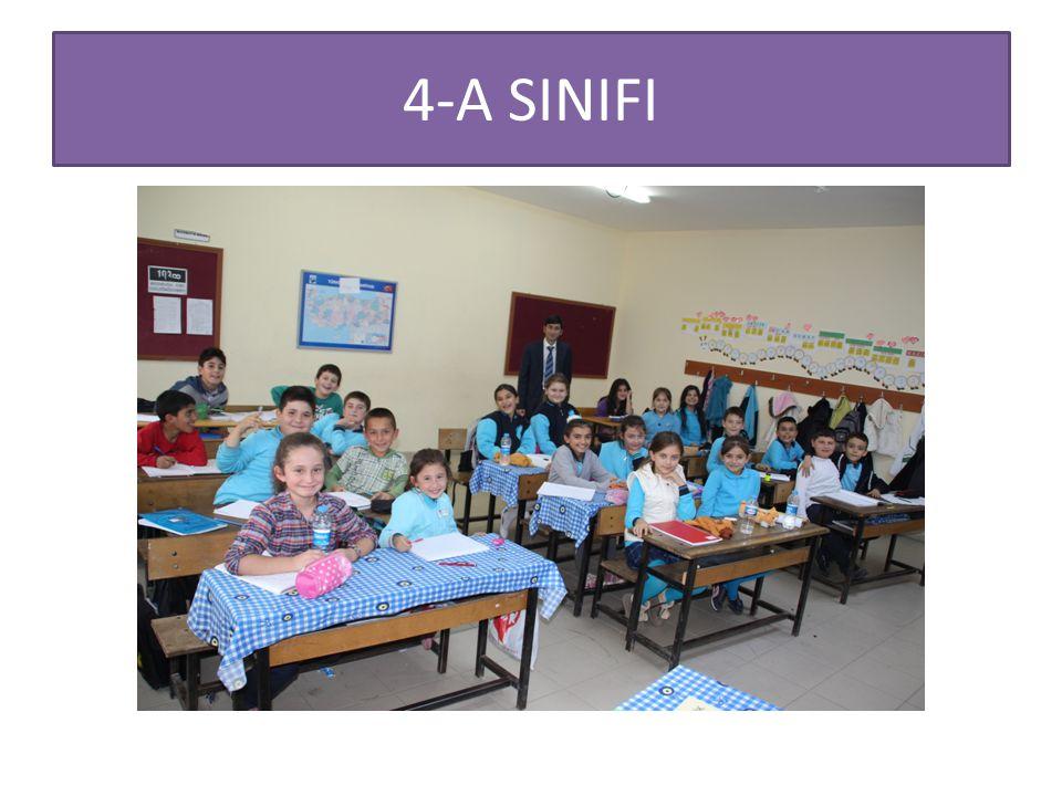 4-A SINIFI