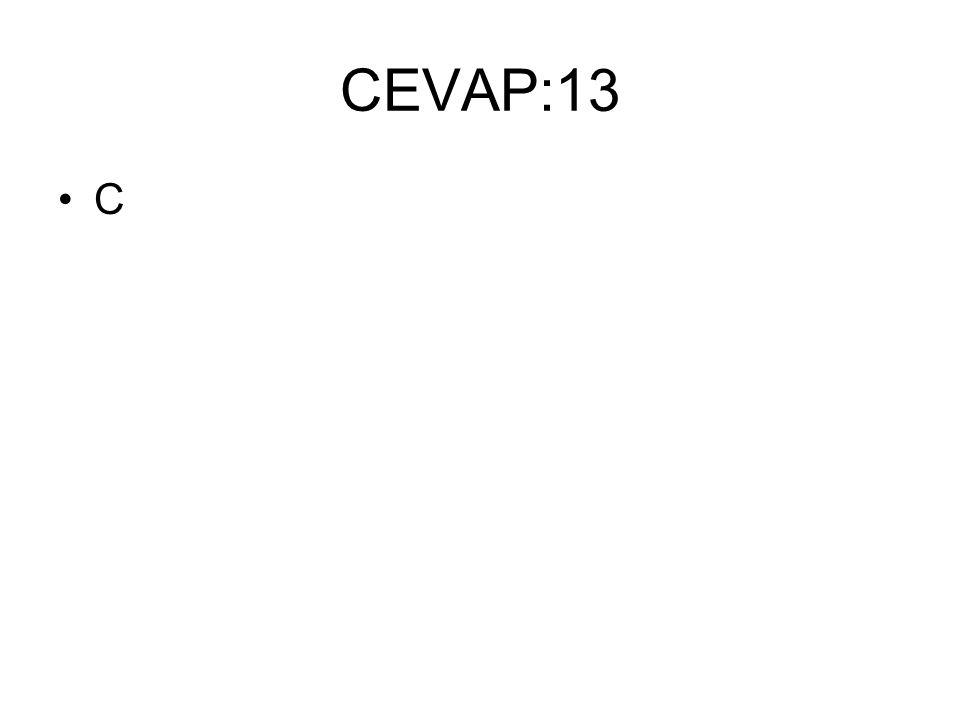 CEVAP:13 C