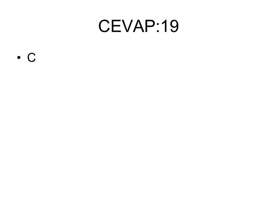 CEVAP:19 C