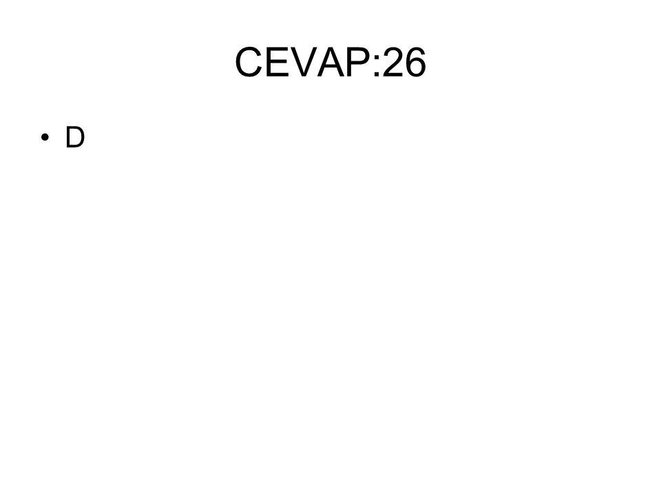 CEVAP:26 D