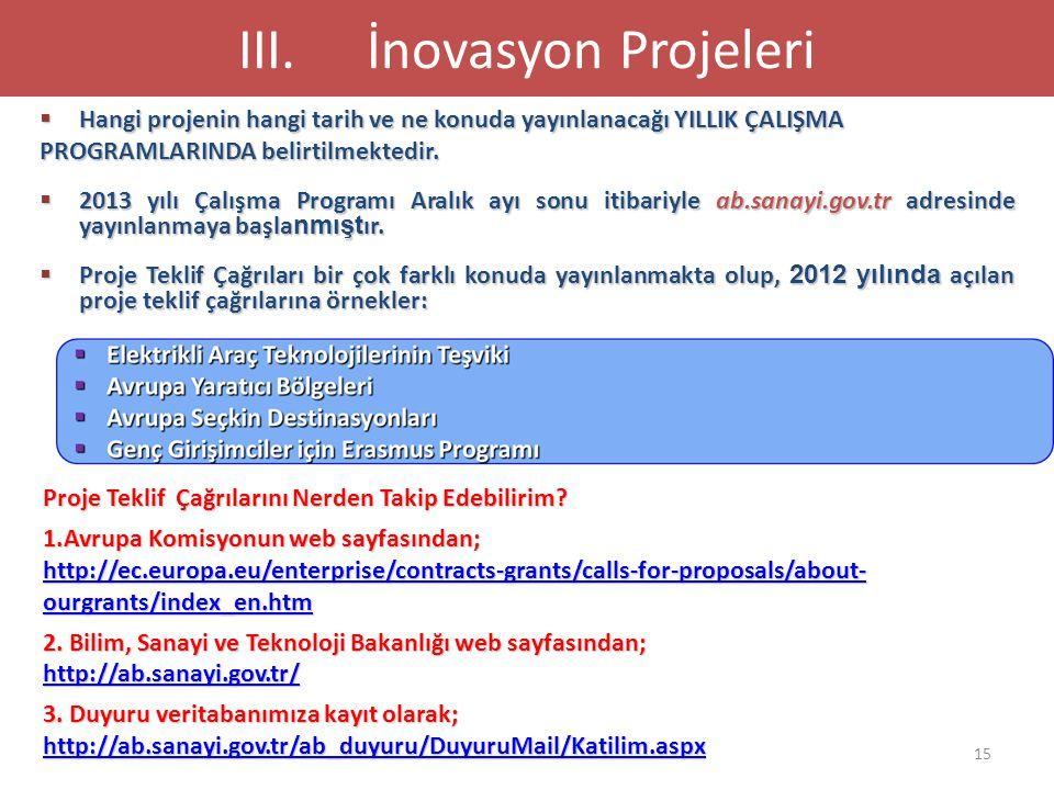 16 Örnek - Eko-inovasyon: GLASS PLUS.