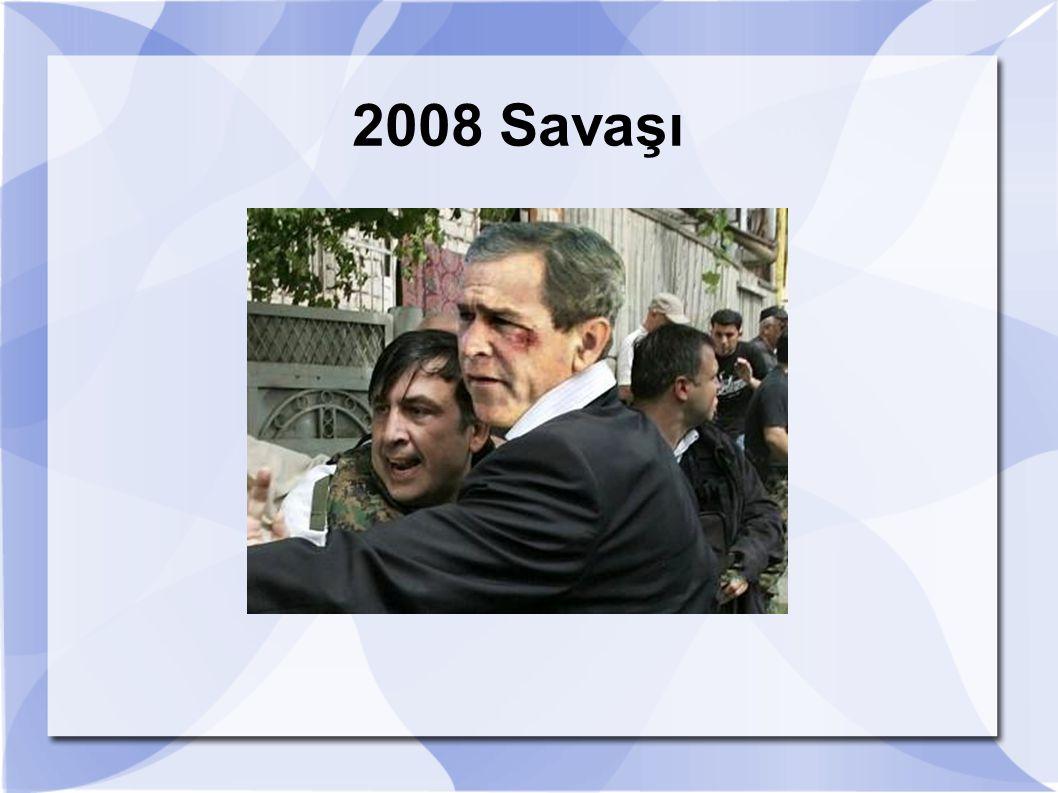 2008 Savaşı