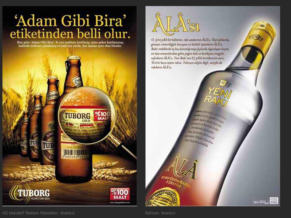 AD Interaktif Reklam Hizmetleri, İstanbulRafineri, İstanbul