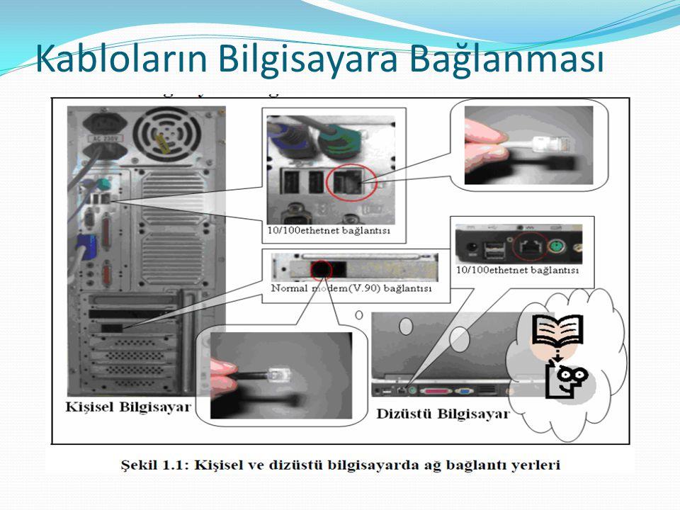 İNTERNET HİZMETLERİ ve İNTERNETTE KULLANILAN KAVRAMLAR Bilgisayar kullanıcılara, internet üzerinden çeşitli hizmetler vermektedir.