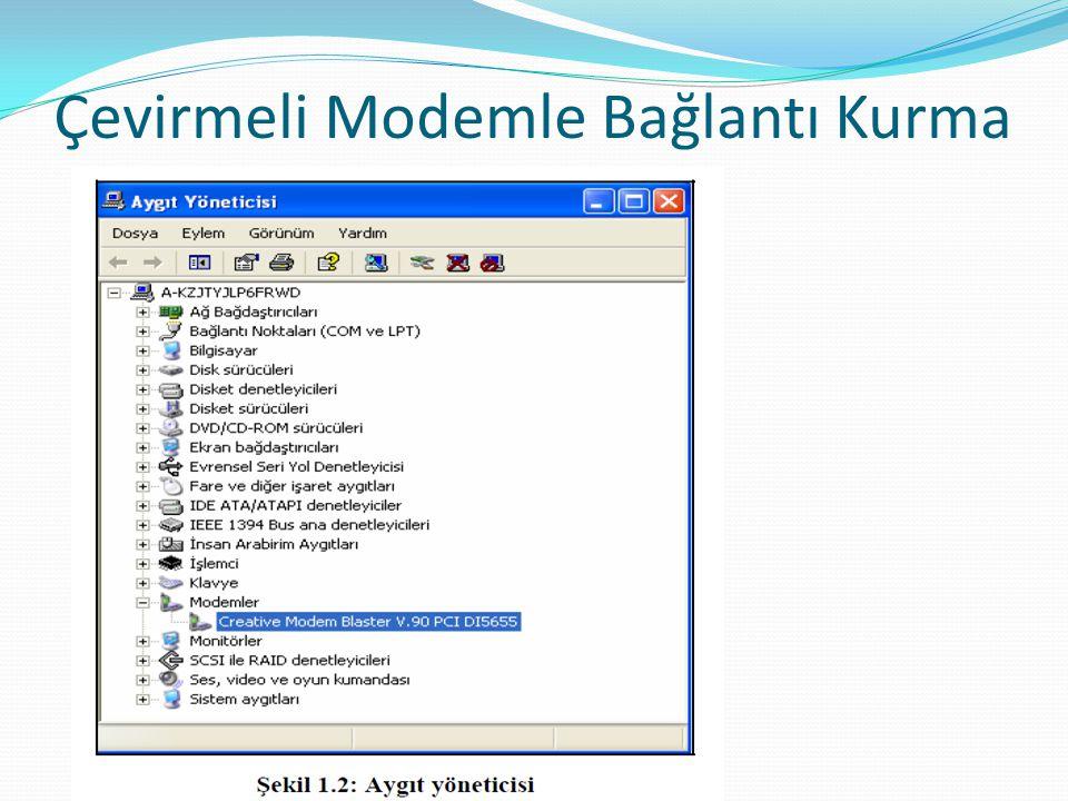 İNTERNETTE KULLANILAN TERİMLER MAC adress: Bir ağa bağlı her bir port veya cihaza verilen adres.