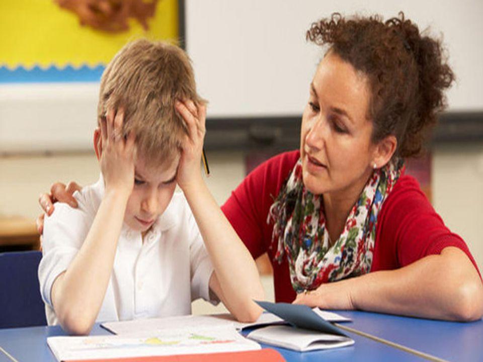  'Okulda başarısızlık' düşük not alındığında kullanılmaktadır  Başarısızlık sıklıkla okulun ilk yıllarında anlaşılır  Yapılan araştırmalarda başarısızlığın sebebi ilk yıllardır