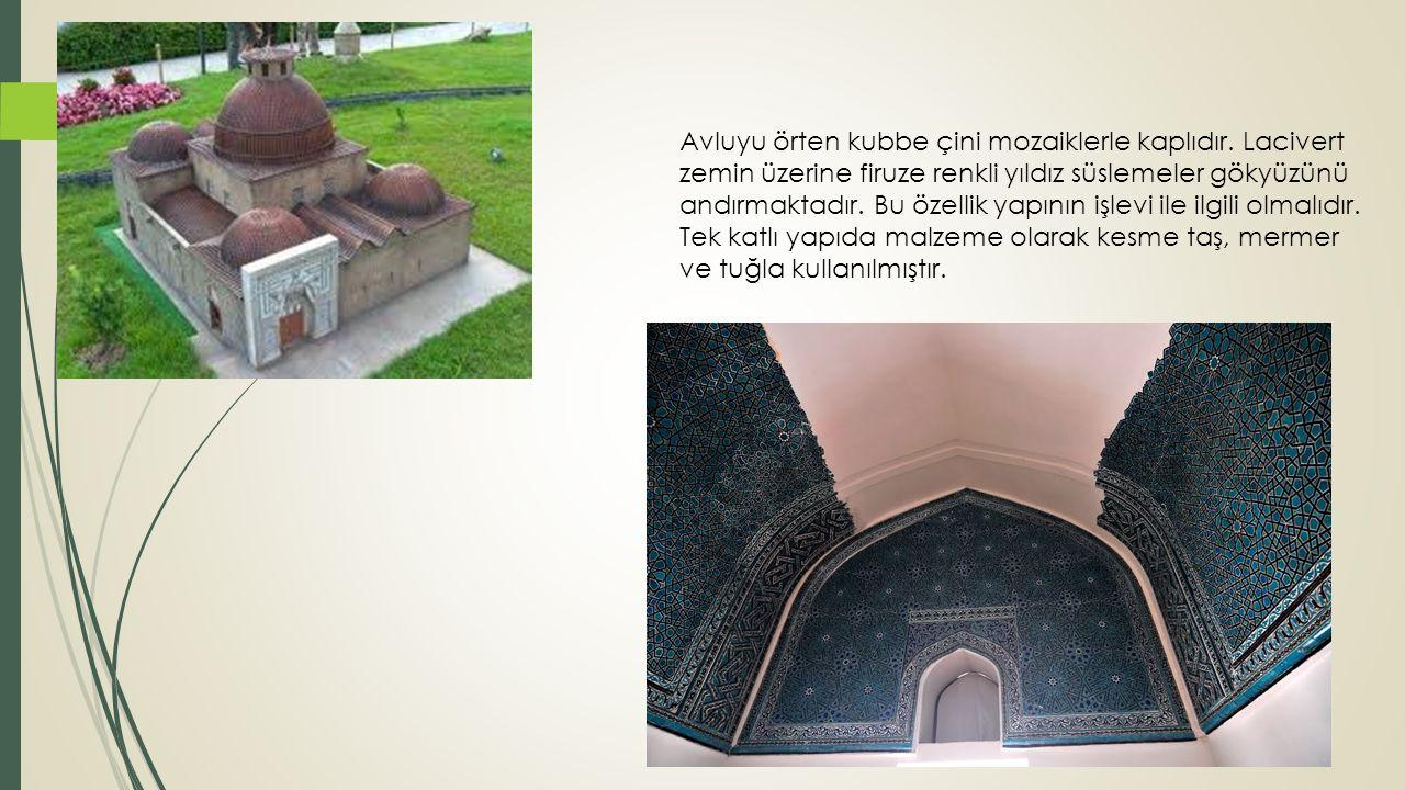 Konya İnce Minareli Medrese Konya Alâeddin Tepesi'nin batı eteğinde bulunan İnce Minareli Medreseyi Selçuklu Veziri Sahib Ata Fahreddin Ali 1260'ta yaptırmıştır.