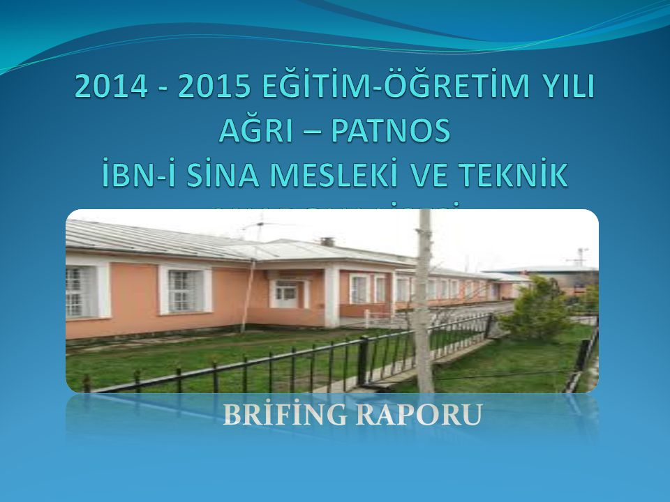 OKULU N TARİHÇESİ 1991-1992 Eğitim-Öğretim yılında açılan okulumuzun 22 yıllık tarihinde kendisine ait binası olmamıştır.