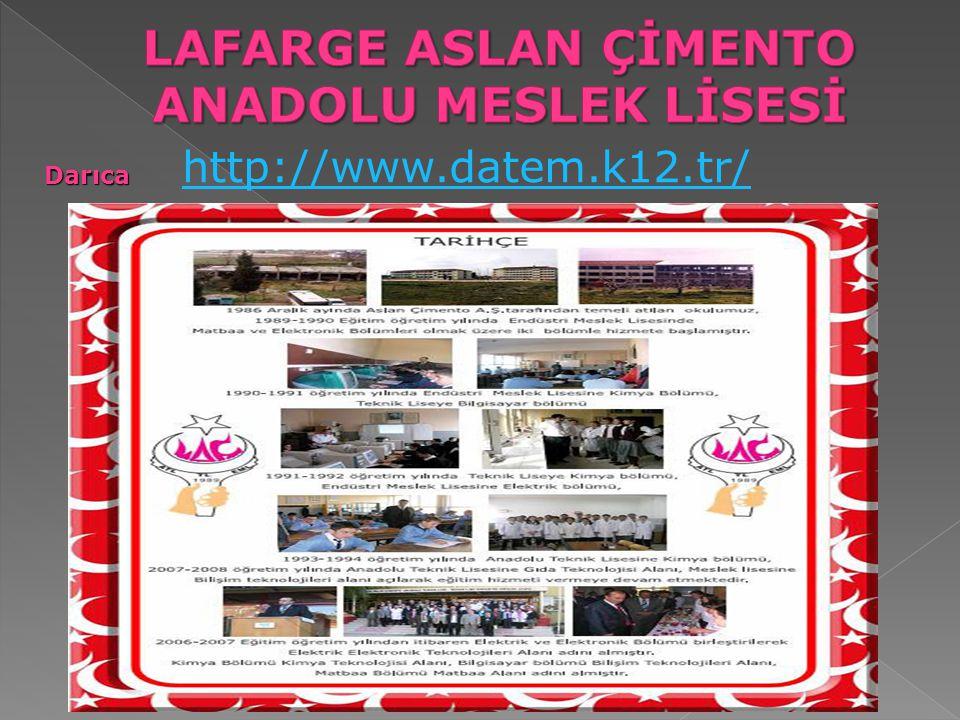 http://www.datem.k12.tr/Darıca