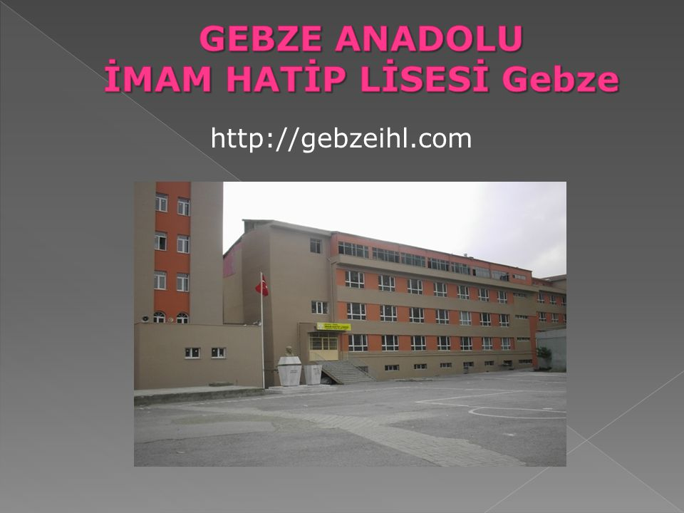 http://gebzeihl.com