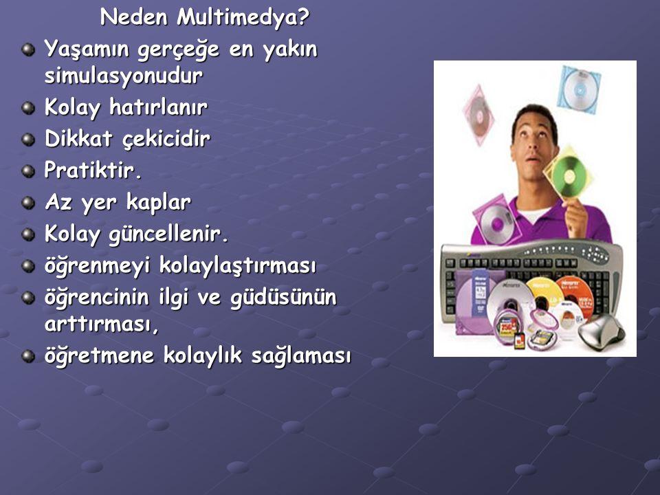 Neden Multimedya.