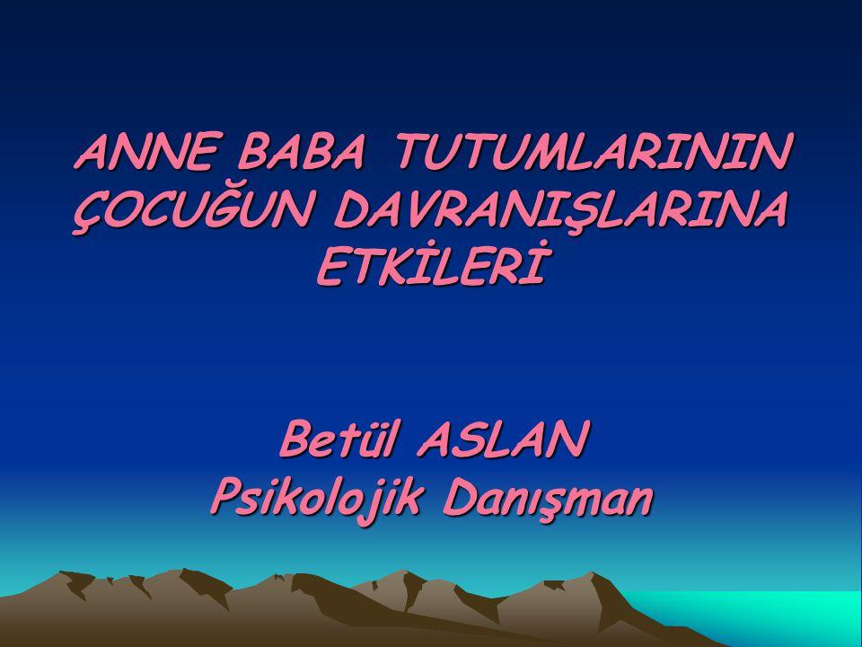 İLGİSİZ - KAYITSIZ AİLE