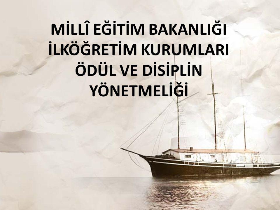 a)Okula ve derslere düzenli devam etmeleri ve başarılı olmaları, b) Bütün okul arkadaşlarının kendisi gibi Türk toplumunun ve Türkiye Cumhuriyetinin bir bireyi olduklarını unutmamaları, onur ve haklarına saygı göstermeleri,