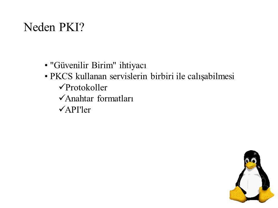 Neden PKI.