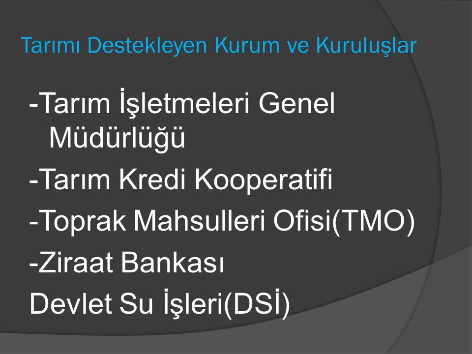 Türkiye'de Çıkarılan Önemli Madenler: 1-Bor:Ülkemiz dünyada bor yatakları bakımından en zengin ülkedir.