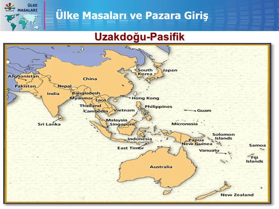 Tanıtım Faaliyetleri - Fuarlar - Ticaret Heyetleri, Alım Heyetleri - AVM'lerde Türkiye ve Türk Ürünleri Günleri/Haftaları - Ülke Dillerinde Tanıtıcı Yayınlar - …, Pazara girişte her bir ülkeye özel Sektörel Stratejik Yol Haritaları Marka ve kaliteli ürün odaklı Pazara Giriş Çalışmaları Karşılıklı işbirliği ve yatırım ilişkilerini geliştirici Hammadde ve Girdi Tedariki Stratejileri İşadamlarımızın bölgeye yönelik Sistematik Çalışmaları ÖNERİLER