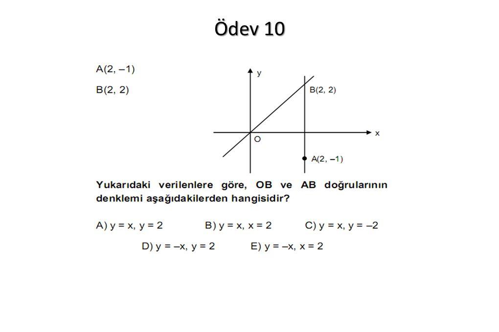 Ödev 10