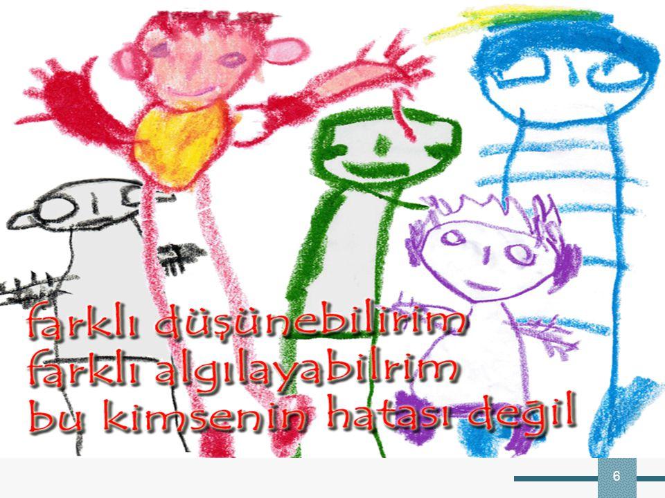 7 Öğrenim görme Türkiye Cumhuriyeti anayasasında da belirtildiği üzere engellenemeyen haklar arasındadır.
