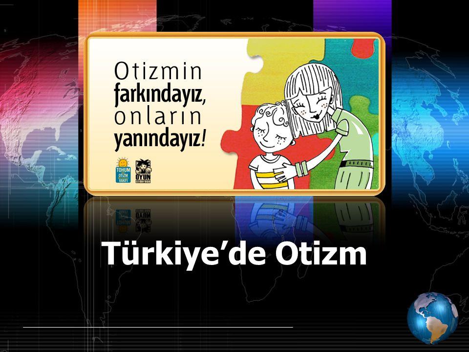 Shibu lijack Türkiye'de Otizm
