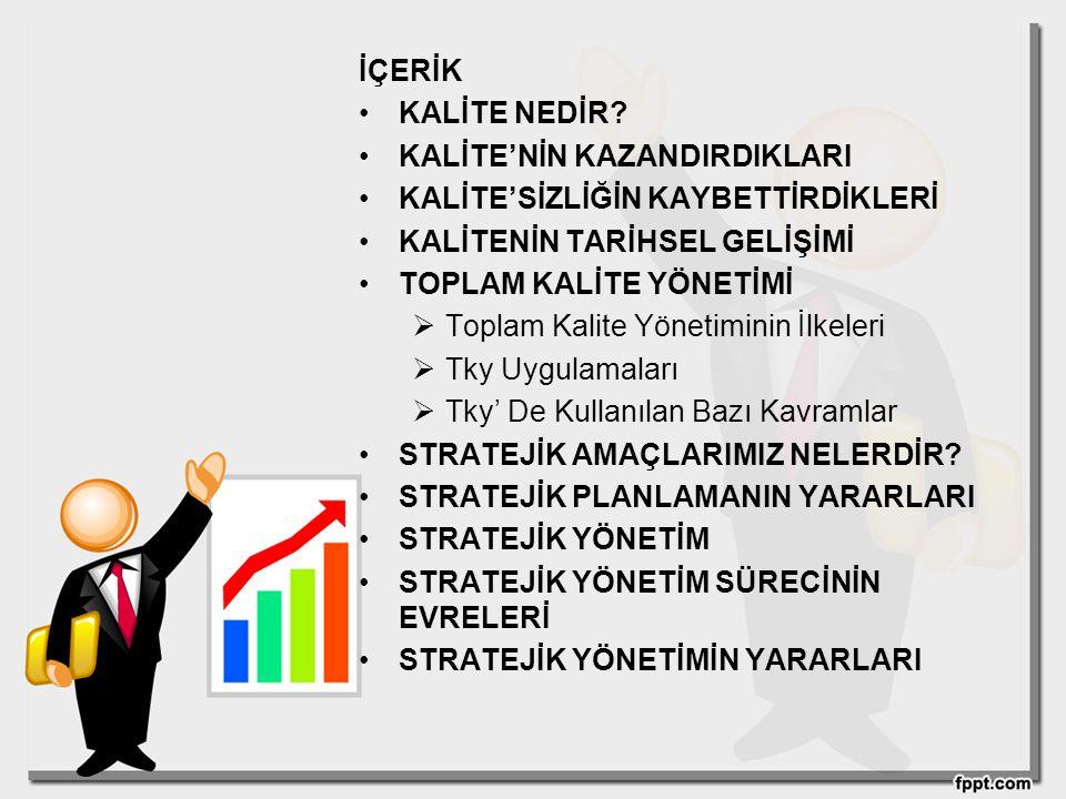 Türkiye Açısından Misyon ve Vizyonun Değerlendirilmesi Türkiye'nin misyon ve vizyonuyla gelişmiş ülkeler arasında kabul olabilmesinin yolu teknoloji üretmek ve kullanmaktan, bundan dolayı da eğitim sisteminde, üniversitelerin işleyişinde, devlet yönetiminde bazı temel düzenlemeleri geç olmadan gerçekleştirmesiyle mümkündür.