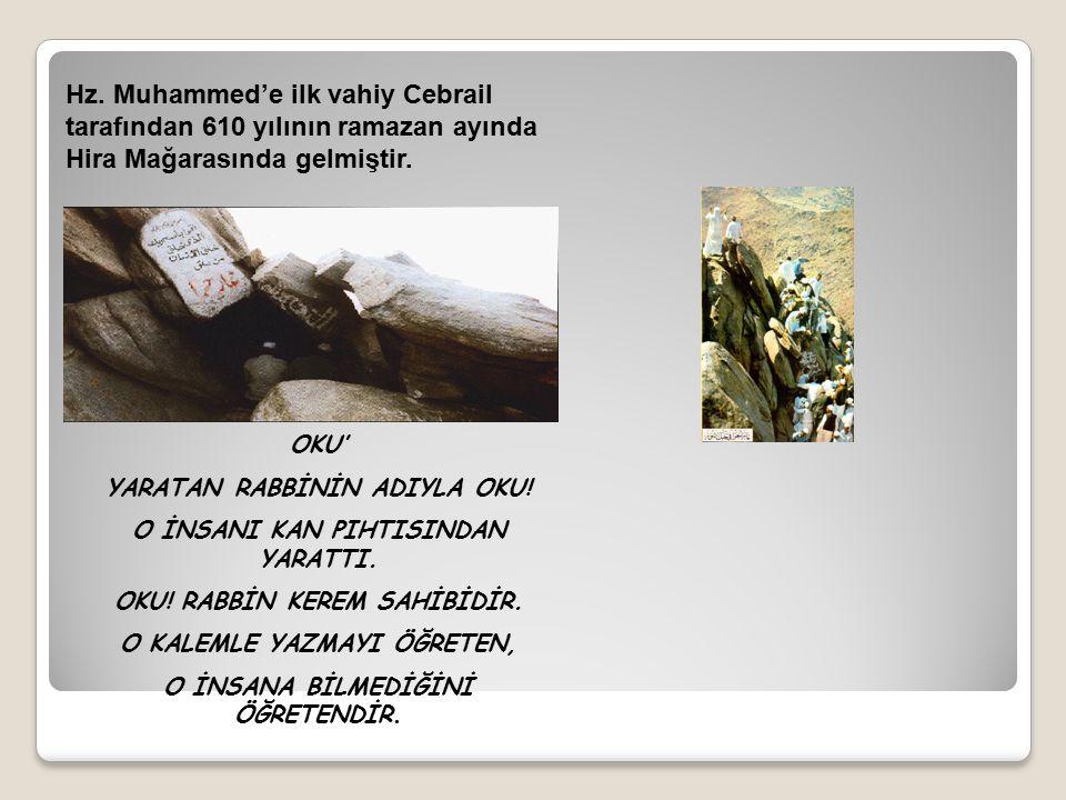 Hz Muhammed gençlik yıllarında 'Hilfu-l fudul' ( Erdemliler topluluğu) isimli gruba dahil olmuştur.