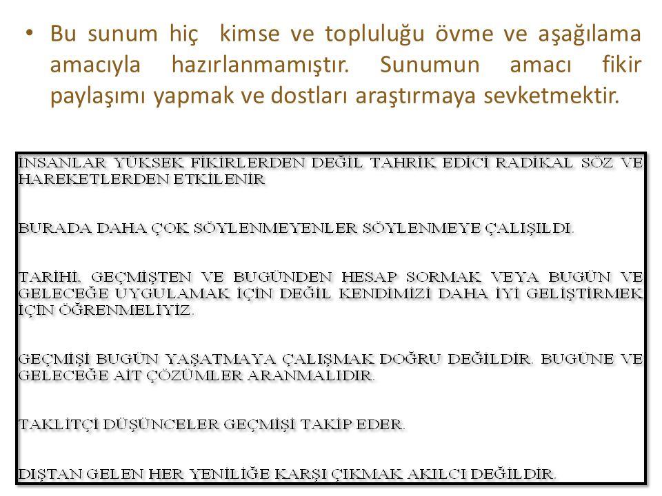   Devlet millet kaynaşmasının sağlanamaması  Türklerin devşirmelerden daha az sosyal hakka ve iş imkanına sahip olması,  XV.