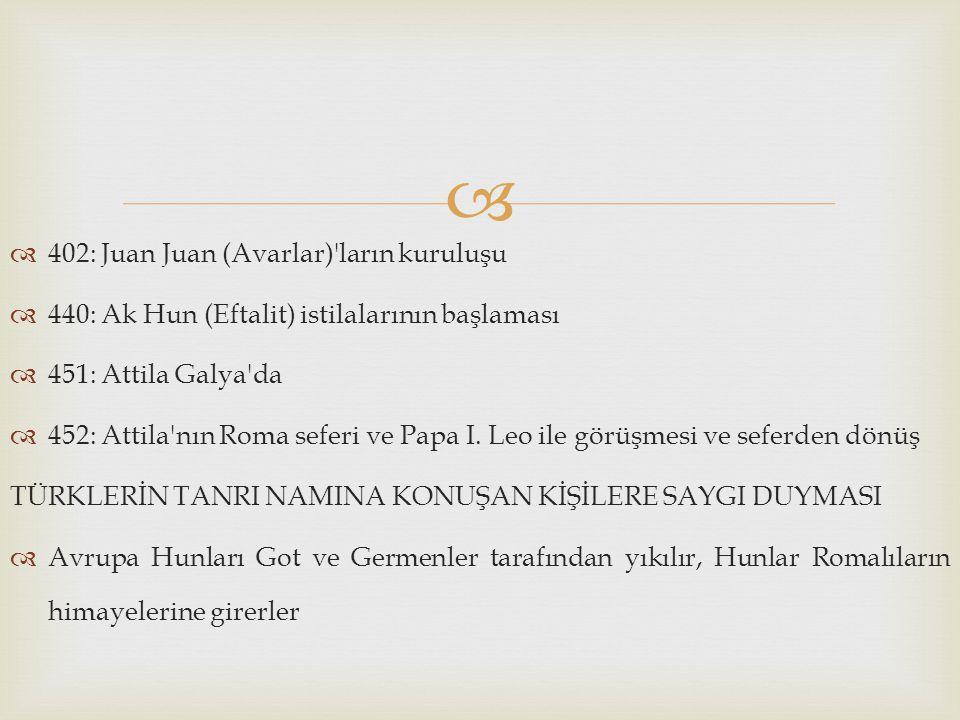   1866: Buhara nın Rus vasalı olması  1869: Süveyş Kanalı nın açılması  1873: Hive nin Ruslar tarafından ilhakı  1876: Hokand Hanlığı ın Ruslar tarafından ilhakı  1878: Ayastefanos Antlaşması: Sırbistan, Karadağ, Romanya ve Bulgaristan ın bağımsızlıklarını kazanması.