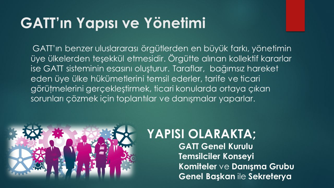TRİPS TİCARETLE BAĞLANTILI FİKRİ MÜLKİYET HAKLARI TRADE RELATED ASPECTS OF INTELLECTUAL PROPERTY RİGHTS
