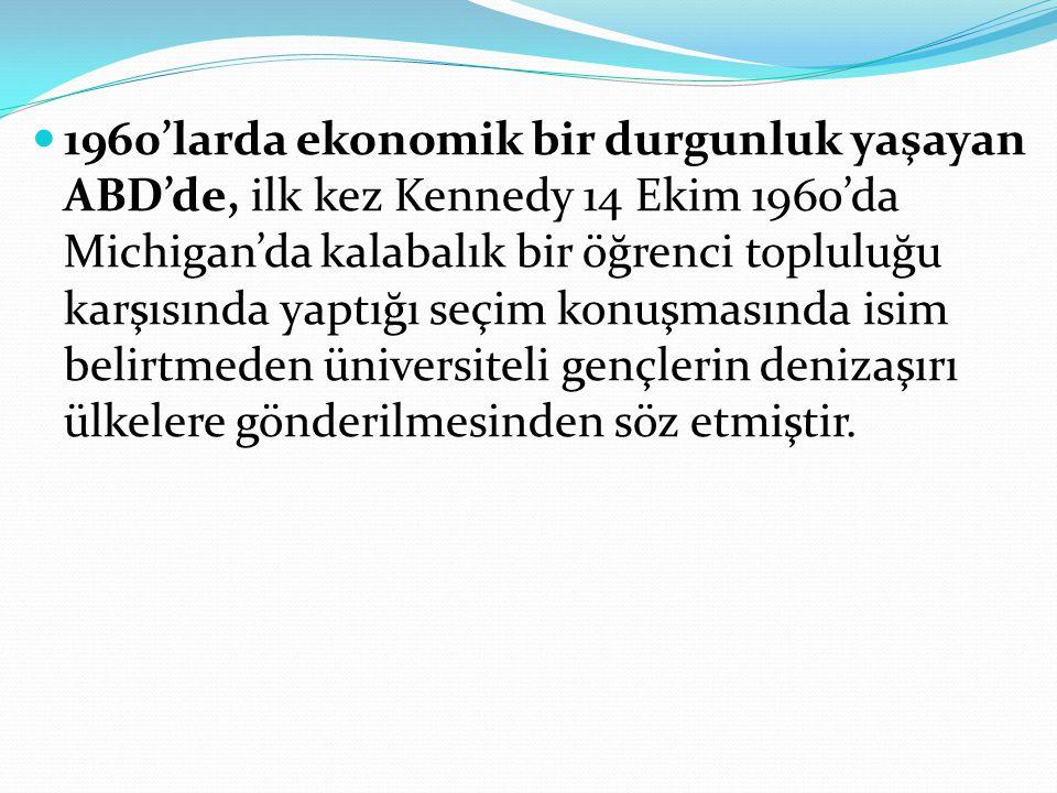 Paul J.Magneralla 1963-1965 yılları arasında Türkiye'de bulunmuş, Ankara ve Burdur'da doktorluk yapmıştır.