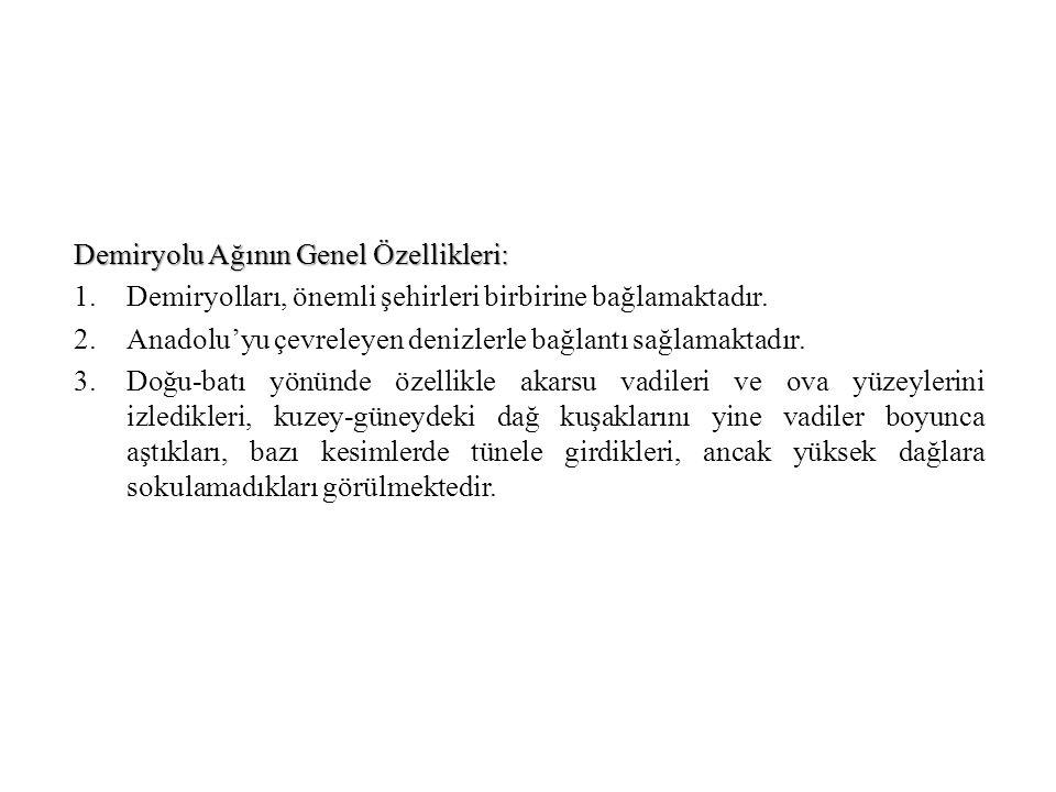 KARA YOLU ULAŞIMI Hititler Anadolu'da karayolu ağı Hititler dönemine kadar dayanır.