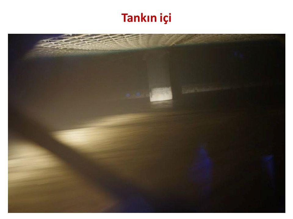 Tankın içi