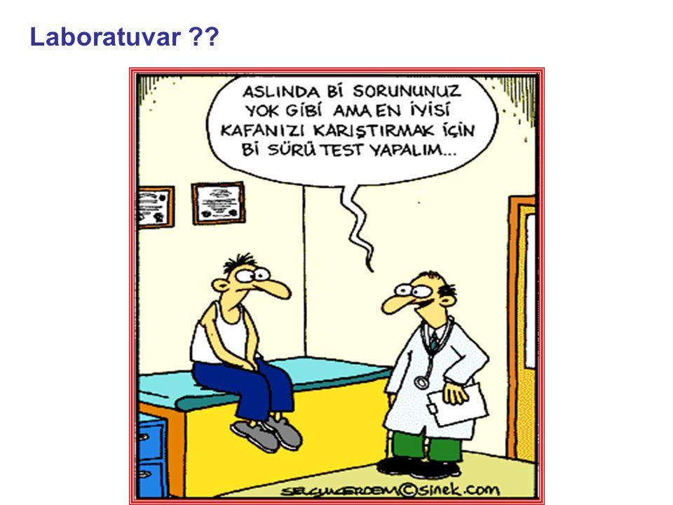 Laboratuvar ??