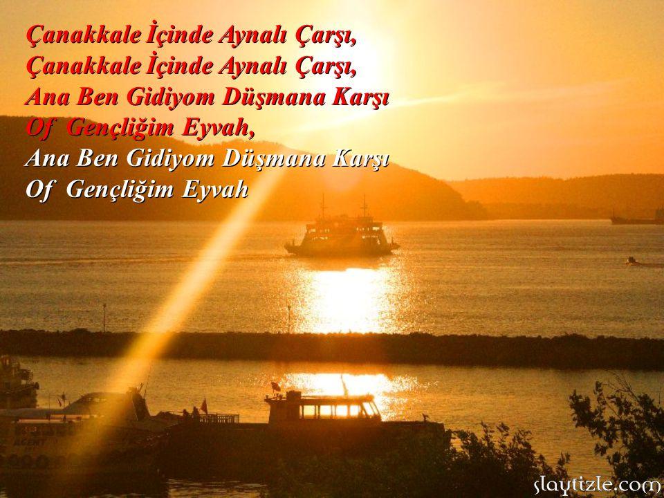 Türk Milleti bağımsız yaşamış ve bağımsızlığı varolmalarının yegane koşulu olarak kabul etmiş cesur insanların torunlarıdır.