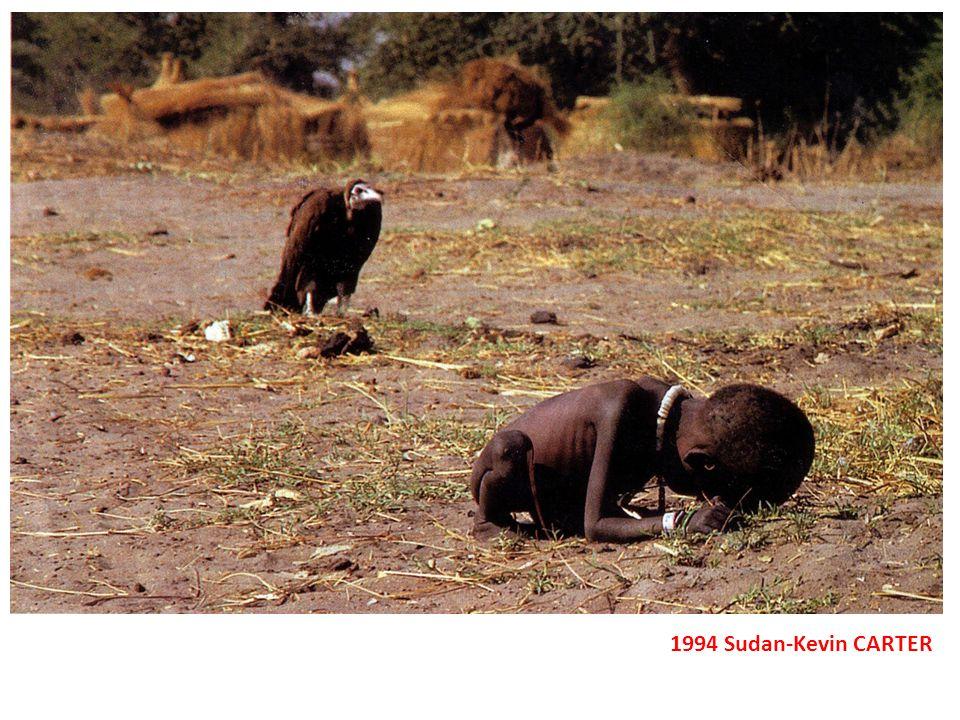 1994 Sudan-Kevin CARTER