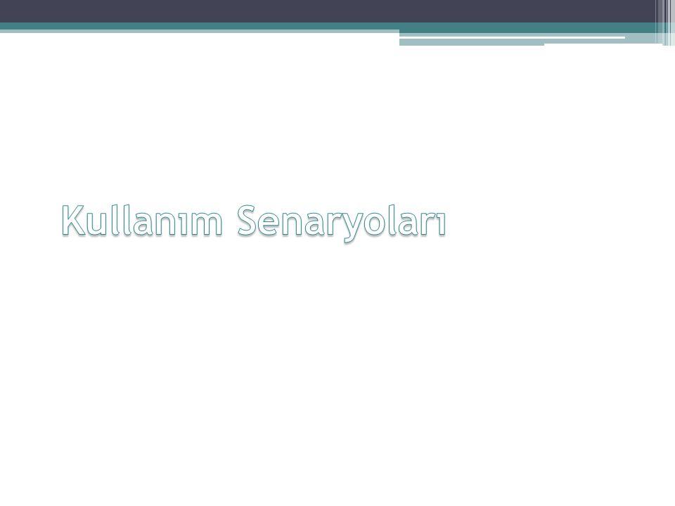 Senaryo 5 Scopus içinde dizinlenen Türk Mühendislik dergilerini karşılaştırmak istiyorum.
